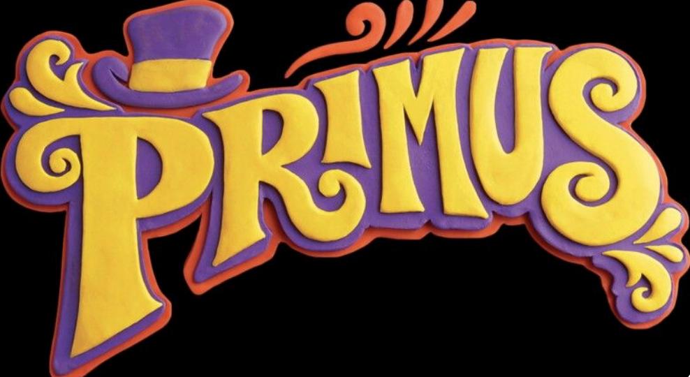 Primus at Cross Insurance Arena